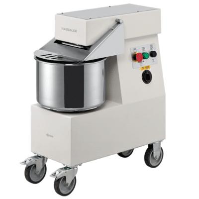 Häussler Teigknetmaschine SP10 KA 230V Weiss