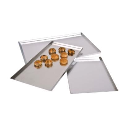 Backblech aus Aluminium drei Varianten