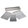 Lochblech aus Aluminium in verschiedenen Grössen