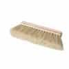 Mehlbesen - Zur einfachen Reinigung der Arbeitsfläche beim Brotbacken.