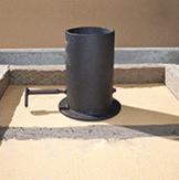 HABO Vario Bausatz Rauchrohrtechnik