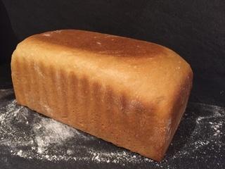 Toastbrot Holzbackofen