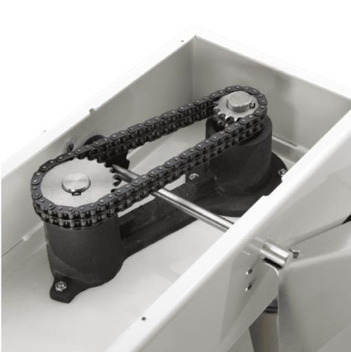 Stecker Rührwerk zu Häussler Teigknetmaschine SP 10
