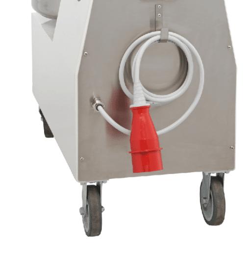 Stecker Detailansicht zu Häussler Teigknetmaschine SP 10