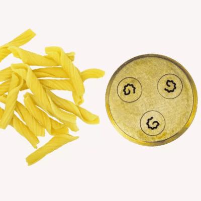 Profimatrize für Pastamaschine LUNA: Matrize Nr. 273 Torchietto