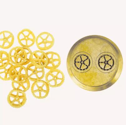 Profimatrize für Pastamaschine PN100 oder Emma: Matrize Nr. 270 Ruote