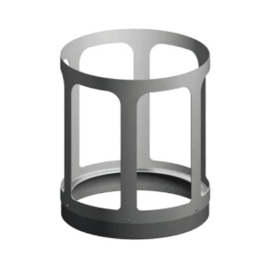 Halterung für Glas Standard und XL