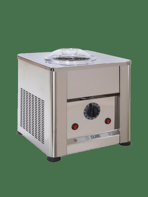 Eismaschine Cube
